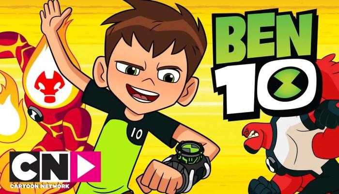 Ben 10 Renewed For Season 2 By Cartoon Network! | RenewCancelTV