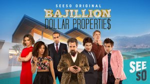 Bajillion Dollar Propertie$ Season 4 Or Cancelled? Seeso Release Date