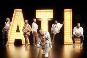 Growing Up Hip Hop Atlanta Renewed For Season 2 By WEtv!