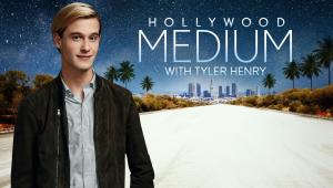 Hollywood Medium With Tyler Henry Season 4 Or Cancelled? Status & Release Date