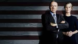 House of Cards Sixth/Final Season Shooting Confirmed Minus Kevin Spacey (Official)