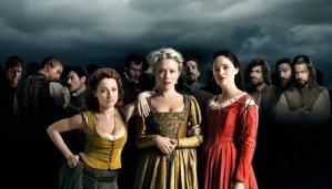 Jamestown Renewed For Season 2 By Sky 1!