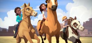 Spirit Riding Free Season 2 On Netflix Or Cancelled? (Release Date)