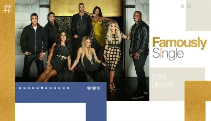 Famously Single Season 3 On E!: Cancelled Or Renewed Status (E! Release Date)