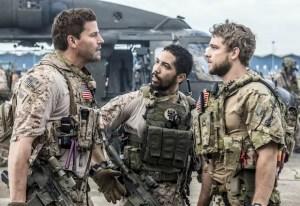 SEAL TEAM Season 2 will Premiere on CBS