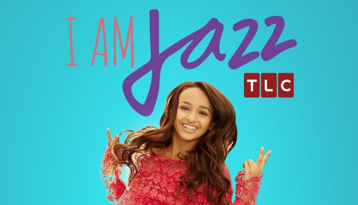 I am Jazz Renewed for season 6