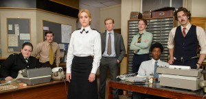 Prime Suspect 1973 Series 2 Cancelled