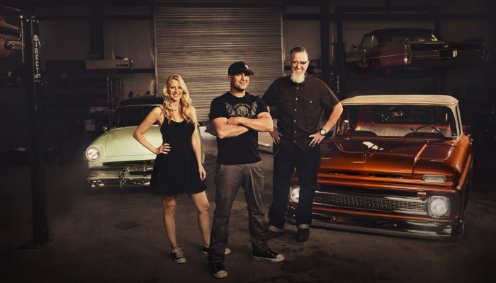 Iron Resurrection Season 3 On Velocity: Cancelled or Renewed? (Release Date)