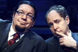 "Penn & Teller: Fool Us Season 5 On The CW: Cancelled or Renewed? (Release Date)<span class=""rating-result after_title mr-filter rating-result-78423"" >			<span class=""no-rating-results-text"">No ratings yet!</span>		</span>"