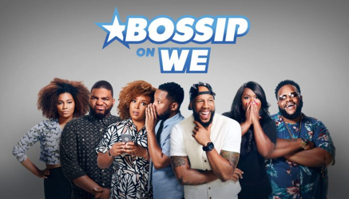 Bossip Cancelled Or Renewed For Season 2? (WEtv Release Date)