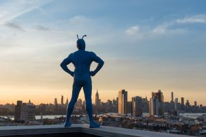 The Tick Seasons 2, 3, 4 & 5 Planned For Rebooted Amazon TV Series