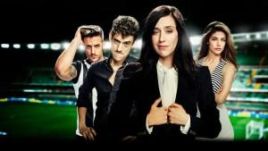 Club de Cuervos Renewed For Season 3 By Netflix!