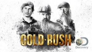 Gold Rush TV Show Renewal