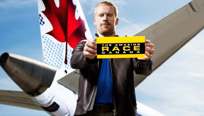 The Amazing Race Canada Cancelled or Renewed Status