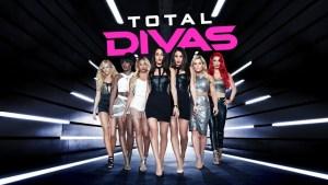Total Divas (TV Show) Season 7