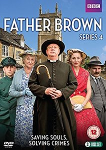 Father Brown TV Show Status