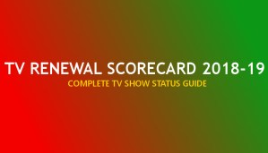 TV Renews Scorecard 2019-20