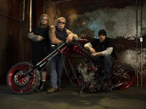 American Chopper Revived 2018