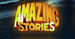 Amazing Stories Apple Reboot TV Show
