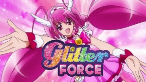 Glitter Force Doki Doki Renewed Netflix