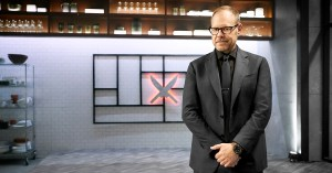 Iron Chef Showdown Cancelled or Renewed