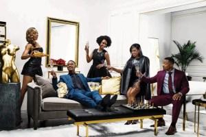 Survivor's Remorse 6 Season Plan for Cancelled Starz TV Show