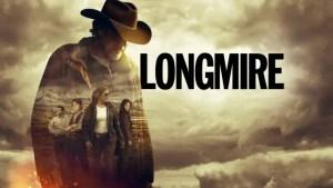 Longmire Season 6 (Final) Netflix