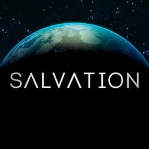 Salvation CBS TV Show Status