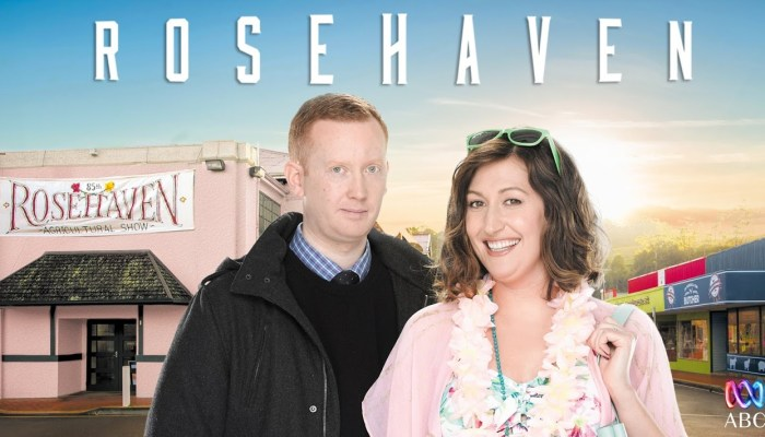 Rosehaven TV Show Status