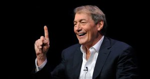 Charlie Rose Cancelled - PBS