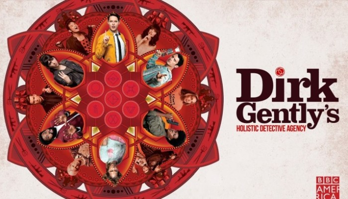 Dirk Gently Season 3