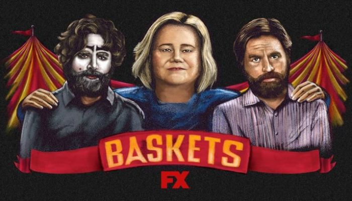 Baskets Season 4: FX Renewal Status, Cancellation News, Release Date