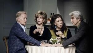 Grace and Frankie Season 5: Netflix Renewal Status, Release Date