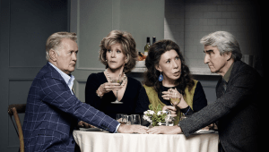 "Grace and Frankie Season 5: Netflix Renewal Status, Release Date<span class=""rating-result after_title mr-filter rating-result-86608"" >			<span class=""no-rating-results-text"">No ratings yet!</span>		</span>"