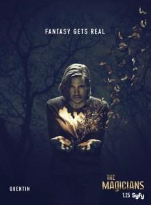 The Magicians Season 4: Syfy Renewal Status & Release Date