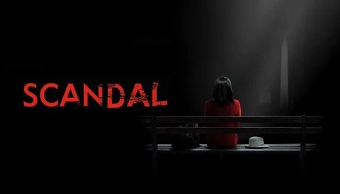 Scandal Season 8: ABC Renewal Status & Release Date