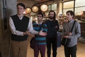 Silicon Valley Final Season Release Date