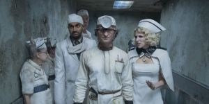 A Series of Unfortunate Events Season 3 On Netflix: Cancelled or Renewed? Premiere Date