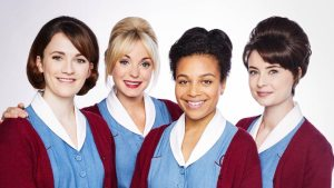 Call The Midwife Season 8 Production Begins On BBC TV Series