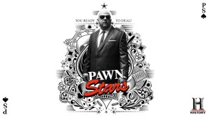 Pawn Stars Season 16 on History