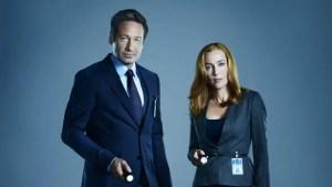 The X-Files Cancellation – Gillian Anderson Explains Exit, No Future Return