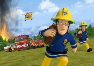 Fireman Sam & Bob the Builder – Preschool Series Expand With Global Deals
