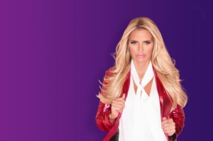 Katie Price: My Crazy Life Renewed For Series 2 By Quest Red!