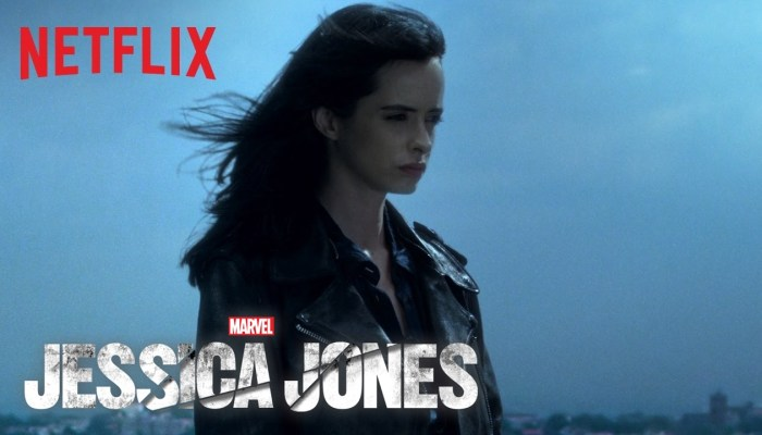 Jessica Jones Season 3 On Netflix: Cancelled or Renewed Status, Release Date