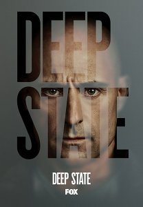 Deep State TV Series Status