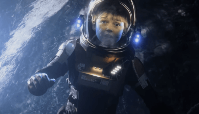 Lost In Space Cancelled or Season 2 On Netflix? Status & Release Date
