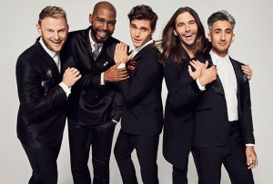 Queer Eye, Nailed It!, Toys, Drug Lords Renewed For Season 2 By Netflix!