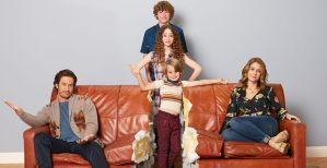 """Splitting Up Together Cancelled or Season 2 Renewed? Premiere Date<span class=""""rating-result after_title mr-filter rating-result-90097"""" ><span class=""""no-rating-results-text"""">No ratings yet!</span></span>"""
