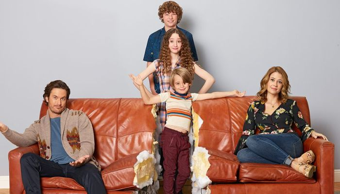 Spitting Up Together Cancelled or Season 2 Renewed? Premiere Date