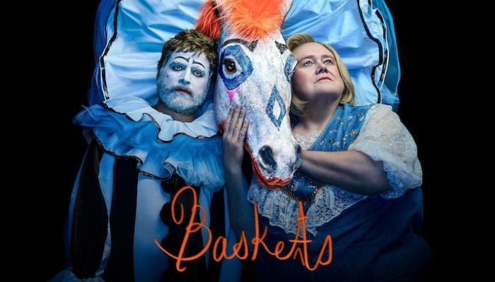 Baskets Season 4 Renewal